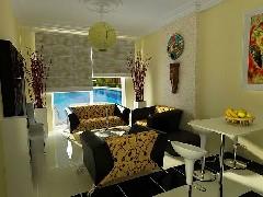Отделка и ремонт квартир в новостройке под ключ с нуля в
